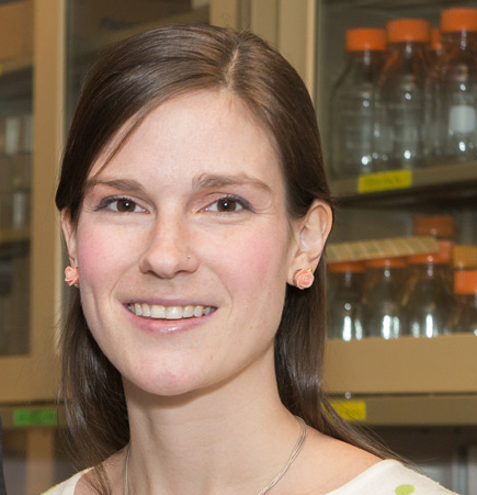 Megan O'Connor, PhD, receives training fellowhship